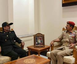 Oman Receives Iranian, Pakistani Military Delegations