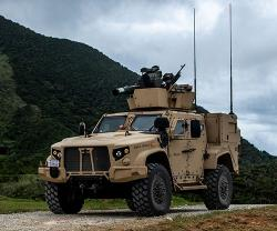 Oshkosh Defense Receives New JLTV Order from US Army