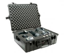 Pelican Presents Case & Lighting Solutions at ShieldAfrica