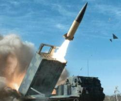 Lockheed Martin's Modernized TACMS Missile Completes 6th Consecutive Flight