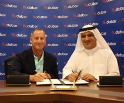 AAR to Support flydubai's Boeing 737 MAX Fleet