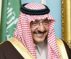 Saudi Crown Prince Patronizes Tofan VII Maneuver