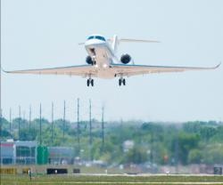 4th Cessna Citation Longitude Takes to the Skies