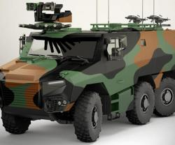 French DGA Orders 319 GRIFFON, 20 JAGUAR Vehicles