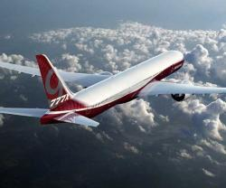 Boeing, GKN Aerospace Sign Multiple Long Term Contracts