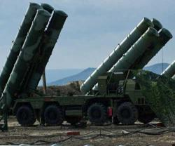 Russia to Build Advanced Air Defense System