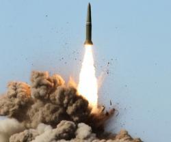 Russia Eyes Boosting Iskander-M Capabilities