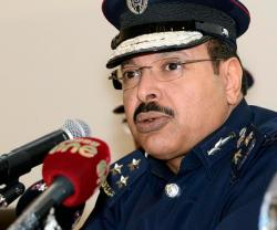 Milipol Qatar Kicks Off in Doha