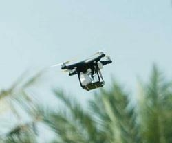 UAE Hosts First Drones Awareness Drive