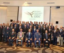 Prince Faisal Inaugurates Air Safety Conference in Jordan