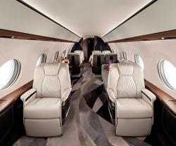 Qatar Airways Orders 10 G700 Aircraft from Gulfstream