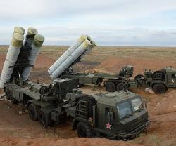 Qatar Eyes S-400 Missiles, Range of Arms from Russia