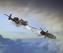 Qatar Orders Advanced Precision Kill Weapon Systems (APKWS)