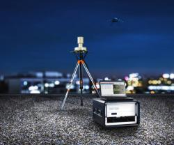 Rohde & Schwarz's System Solutions at IDEX 2017