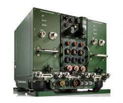 Rohde & Schwarz Equips German Forces with SDR Systems