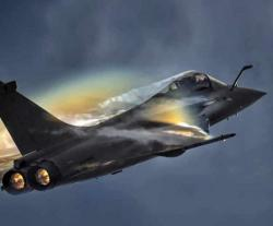 Rafale Int'l Presents Industrial Aeronautical Sector in India