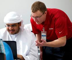 Raytheon Extends Cybersecurity Academy to UK and Kuwait