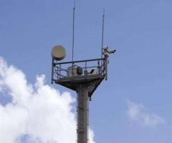 Raytheon to Supply Surveillance Towers to Middle Eastern Nation