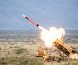 Raytheon Wins Upgrade Contract for Patriot System