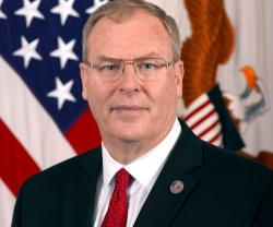 Robert O. Work Elected to Raytheon Board of Directors