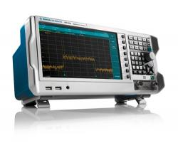 Rohde & Schwarz Extends R&S FPC Spectrum Analyzer Family