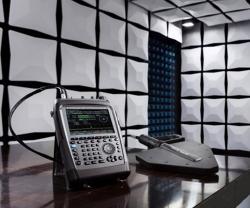 Rohde & Schwarz Unveils R&S PR200 Portable Monitoring Receiver