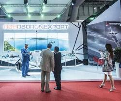 Rosoboronexport to Host Russian Display at Defexpo India 2018