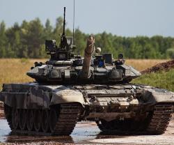 Russia, Iran Negotiating $10 Billion Arms Deal