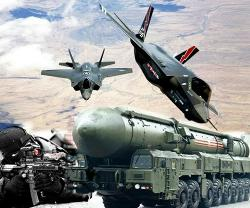 Russia Tests Newest Air Defense Missile System Bagulnik