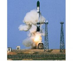 Russia to Double Ballistic Missile Tests in 2018