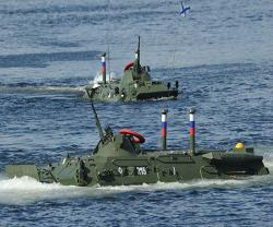 Russia to Open Naval Facility in Sudan