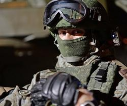 Russian Ground Forces Getting Future Combat Outfit