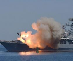 Russian Navy to Hold Over 40 Tactical Exercises by Year-End