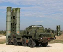 Russia Preparing to Supply S-400 Missiles to the World