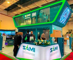SAMI, GACA Among Top Saudi Exhibitors at Dubai Airshow