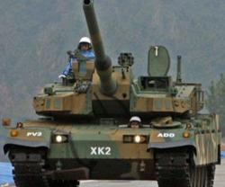 SIPRI: South Korea's Arms Sales Rise 20%