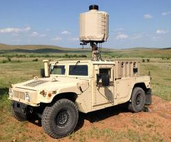 SRCTec of Cicero to Repair U.S. Army Radar Systems