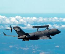 Saab, UAE Sign Support Agreement for GlobalEye