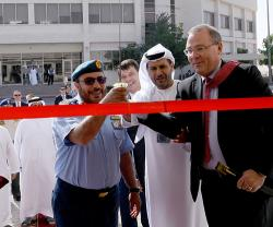 Saab Starts Development and Production in Abu Dhabi