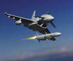 Saab to Deliver Subsystems for MBDA's Meteor
