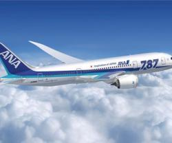 Safran's Cassiopée Enables Flight Data Analysis of ANA's Fleet