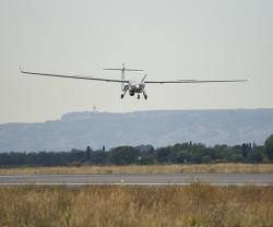 Safran's Patroller Tactical Drone Starts Qualification Test Flights