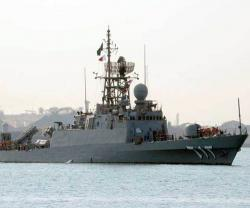 Saudi Arabia, Bahrain Start Joint Naval Drills