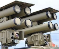 Saudi Arabian Military Industries to Produce Russian Weapons