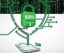 Saudi Cybersecurity Market to Reach $5.5 Billion by 2023