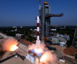 AST & Science Announces Successful Launch of Its First Satellite