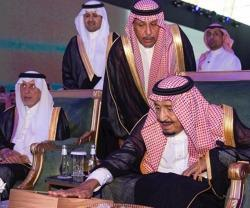 Saudi King Inaugurates Hall 1 at New King Abdulaziz Int'l Airport