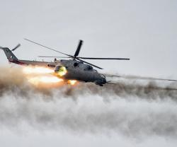 Serbia Orders Seven Mi-35, Three Mi-17 Helicopters from Russia