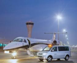 Sharjah Airport to Accommodate New Private Jet Terminal