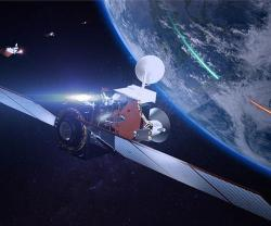 Space Development Agency Approves L3Harris Prototype for New Missile Tracking Satellites